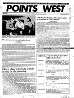 SLCC Student Newspapers 1984-03-09