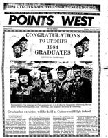 SLCC Student Newspapers 1984-06-01