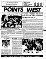 SLCC Student Newspapers 1984-10-05
