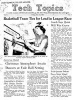 SLCC Student Newspapers 1963-12-13