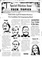 SLCC Student Newspapers 1971-04-14