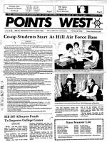 SLCC Student Newspapers 1985-02-22