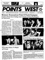 SLCC Student Newspapers 1985-03-08