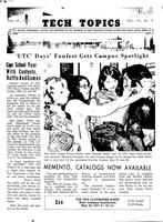 SLCC Student Newspapers 1971-05-20