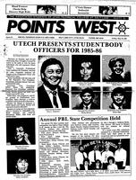 SLCC Student Newspapers 1985-05-10