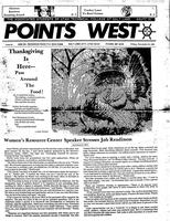 SLCC Student Newspapers 1985-11-22