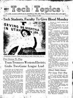 SLCC Student Newspapers 1964-01-17