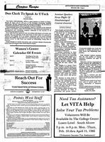 SLCC Student Newspapers 1998-12-08