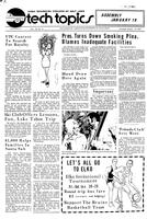 SLCC Student Newspapers 1972-01-13