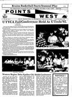 SLCC Student Newspapers 1999-03-09