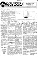 SLCC Student Newspapers 1972-03-23