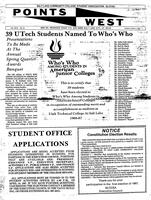 SLCC Student Newspapers 1999-04-13