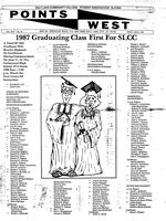 SLCC Student Newspapers 1987-06-05