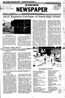 SLCC Student Newspapers 1987-09-28