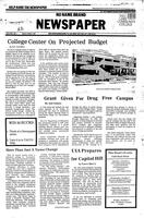 SLCC Student Newspapers 1987-10-05
