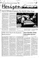 SLCC Student Newspapers 1988-01-11