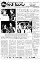SLCC Student Newspapers 1972-10-12