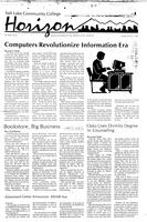 SLCC Student Newspapers 1988-02-01
