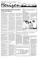 SLCC Student Newspapers 1988-02-16