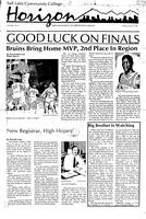 SLCC Student Newspapers 1988-03-14