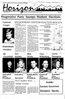 SLCC Student Newspapers 1988-05-09