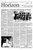 SLCC Student Newspapers 1988-11-21