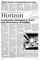 SLCC Student Newspapers 1989-01-16