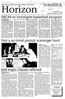SLCC Student Newspapers 1989-01-23