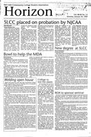 SLCC Student Newspapers 1989-01-30