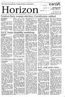 SLCC Student Newspapers 1989-05-08