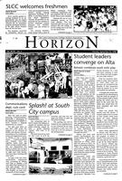 SLCC Student Newspapers 1989-09-25