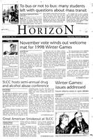 SLCC Student Newspapers 1989-11-15