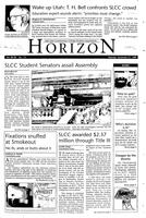 SLCC Student Newspapers 1989-11-27