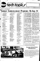SLCC Student Newspapers 1973-08-22