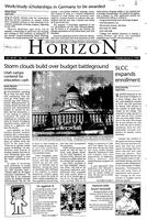 SLCC Student Newspapers 1990-01-02