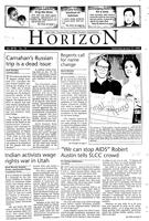 SLCC Student Newspapers 1990-01-31