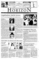 SLCC Student Newspapers 1990-02-14