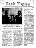 SLCC Student Newspapers 1964-05-21