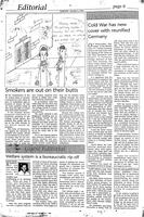 SLCC Student Newspapers 2003-01-14