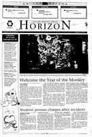 SLCC Student Newspapers 1992-02-12