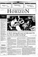 SLCC Student Newspapers 1992-04-08