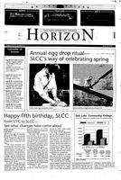 SLCC Student Newspapers 1992-04-22