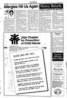 SLCC Student Newspapers 2005-04-07