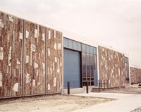 Applied Technology Center, circa early 1967