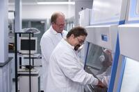 Biomanufacturing Program Images, Fall 2009