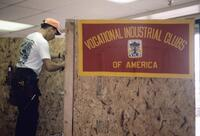 Vocational Industrial Clubs of America, 1991