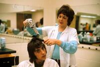 Barbering and Cosmetology - Vocational Program