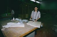 VICA Competition at SLCC in 1996