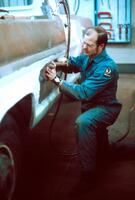 Automotive Body Repair and Painting, c.1978