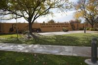 Taylorsville Redwood Campus in Fall 2010